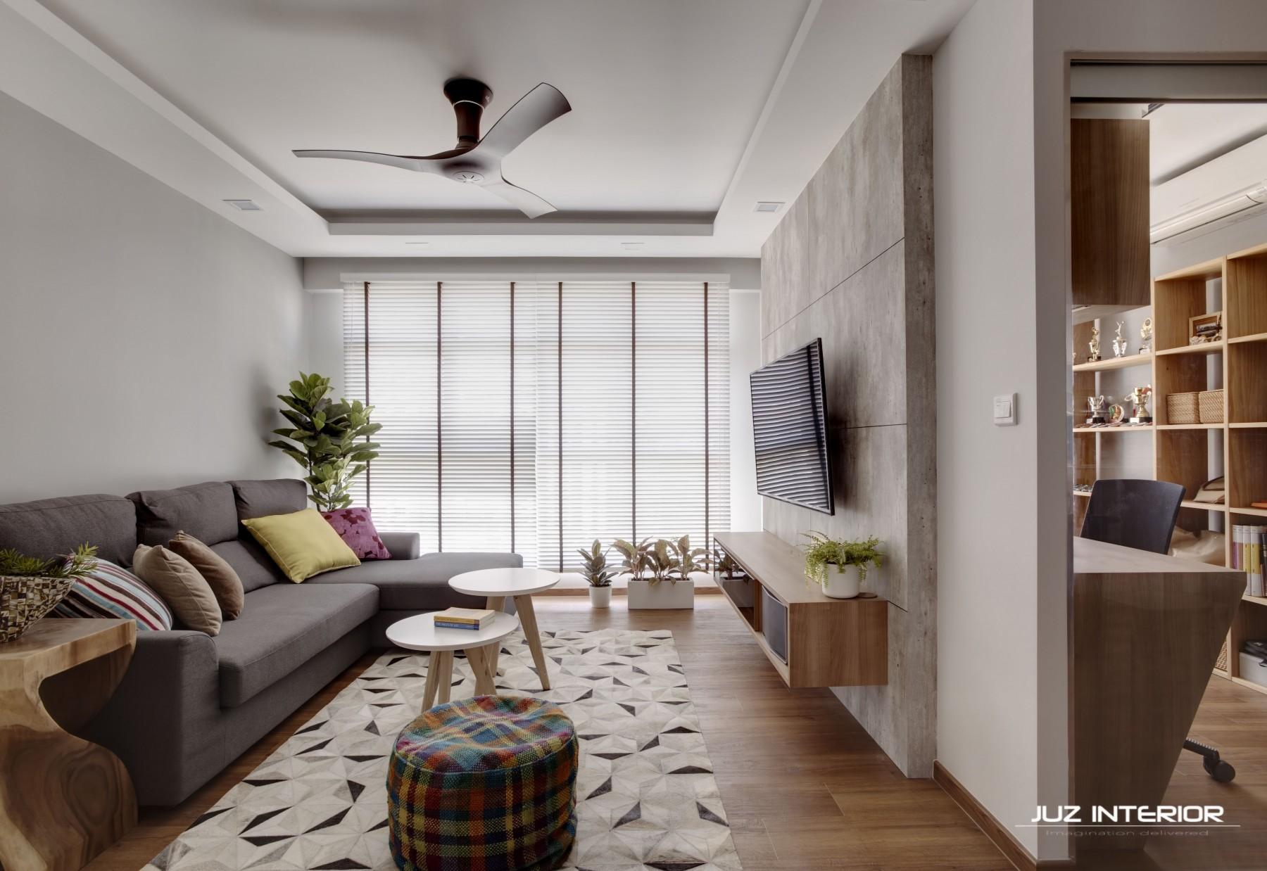 ceiling fan bto
