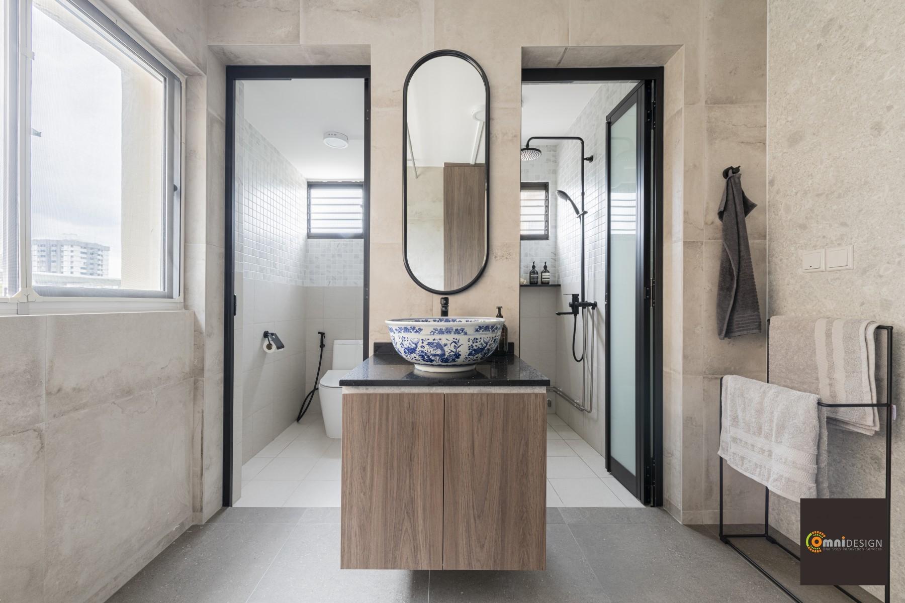 toilets comtemporary 3rm hdb