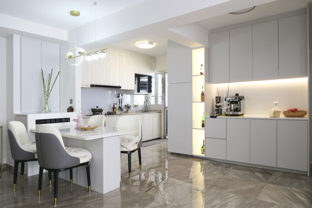 northshore residences scandinavian