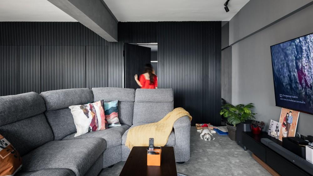 canberra road resale hdb sofa