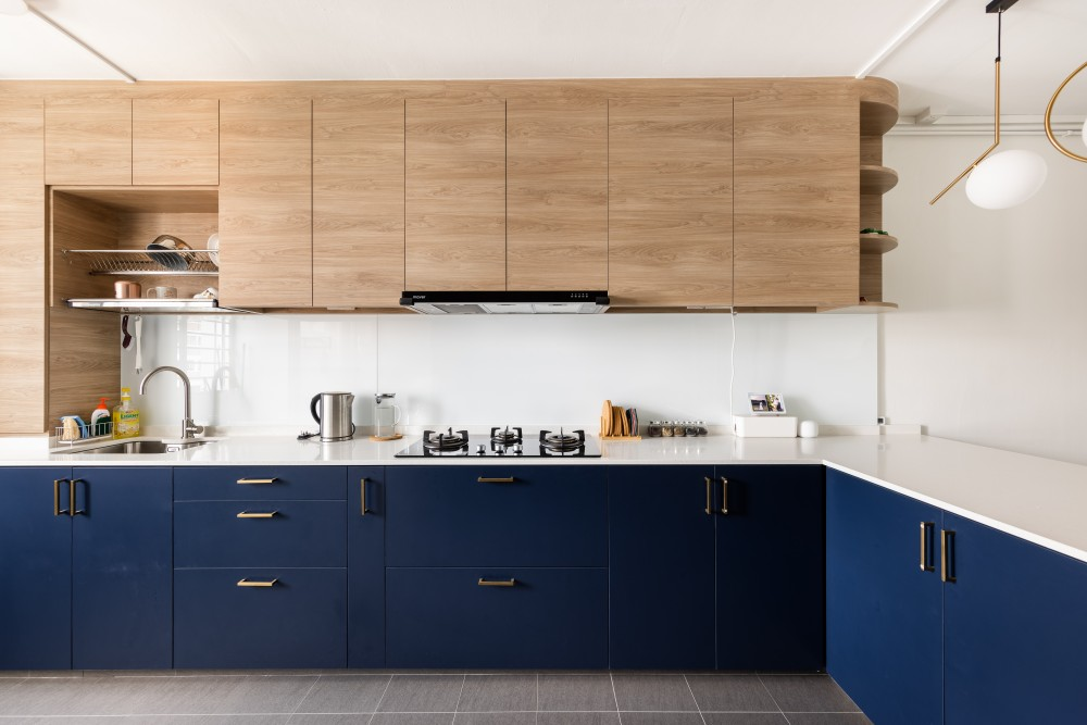 5 Design Hacks That Will Elevate Your Kitchen Experience