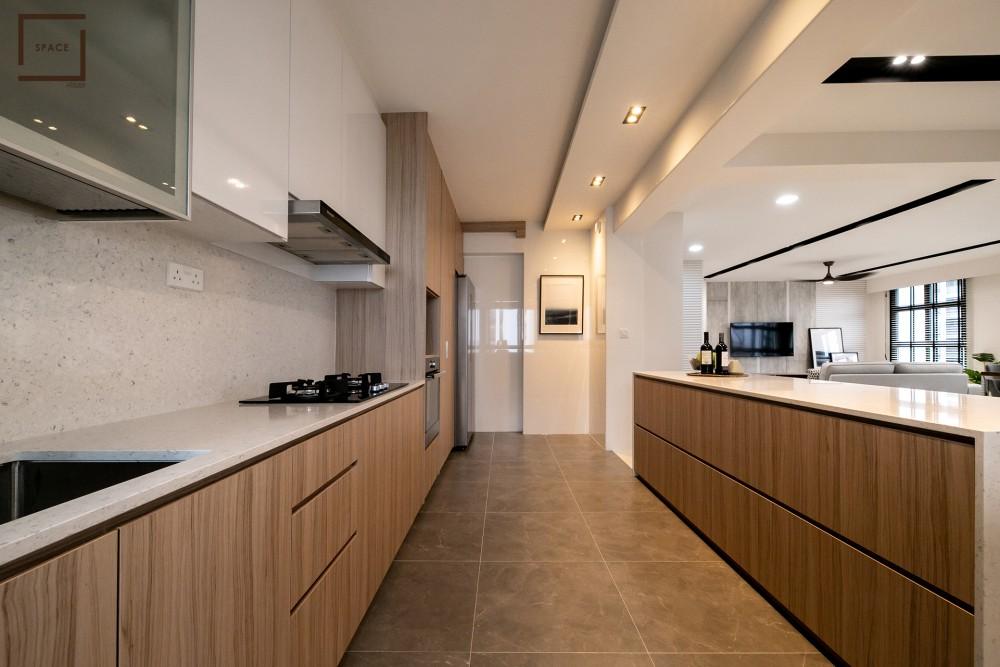 tampines greenridges bto kitchen