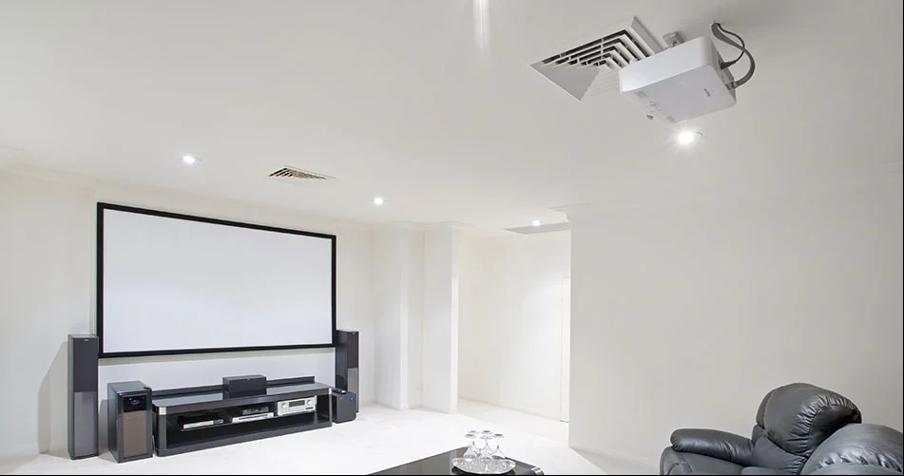 projector home cinema