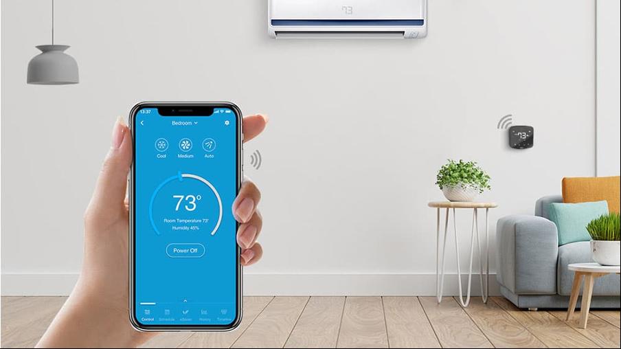 smart aircon