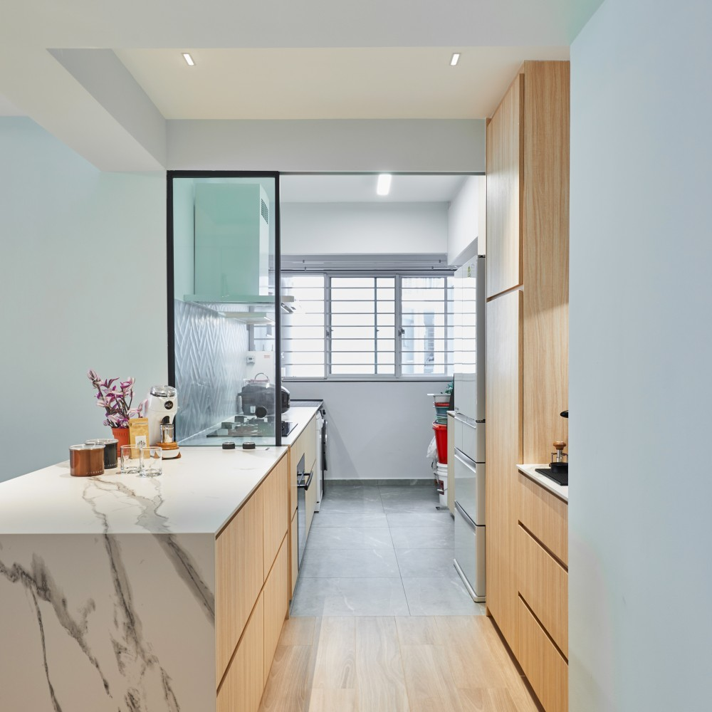 fernvale link scandi kitchen