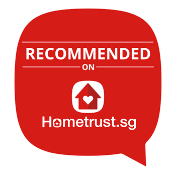 Recommended on Hometrust